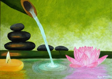 Harmony -  peace of soul painting